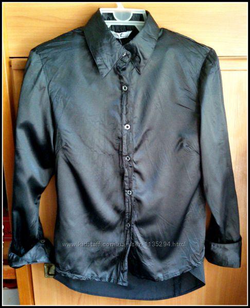 Праздничная, красивая блузка на девушку 14-15лет.