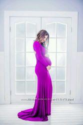 Прокат платьев для беременных фотосессия , фото съемка, платья аренда