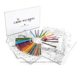 Большой набор crayola