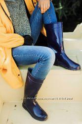 Резиновые ароматизированные сапоги CLASSIC Синие