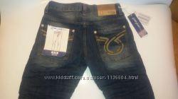 Новые джинсы GJ 42р. 176 рост.