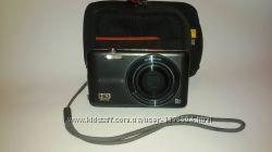Фотоаппарат OLYMPUS VG-120  футляр в подарок