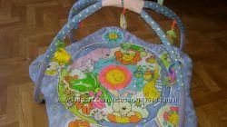 Детский развивающий коврик Canpol babies
