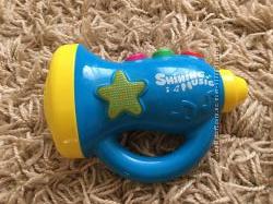 Музыкальная игрушка Shining Music