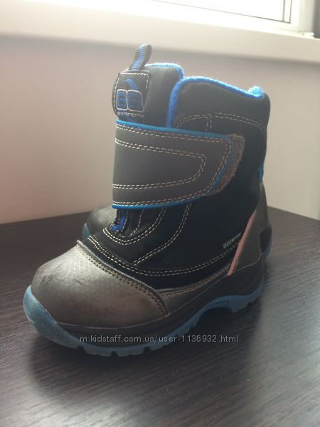 Термо ботинки 0080f5ece6a7c