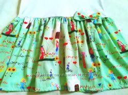платье летнее 3-5 лет