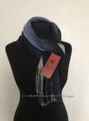 Фирменный мужской шарф. Мега качество
