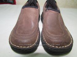 Туфли для мальчика натуральная кожа  CHEROKEE р 28