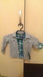 Рубашка, стильная рубашка, модная рубашка