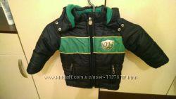 Курточка демисезонная, курточка lupilu, классная курточка, курточка, куртка