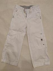 Штаны, летние штаны, капри, модные штанишки