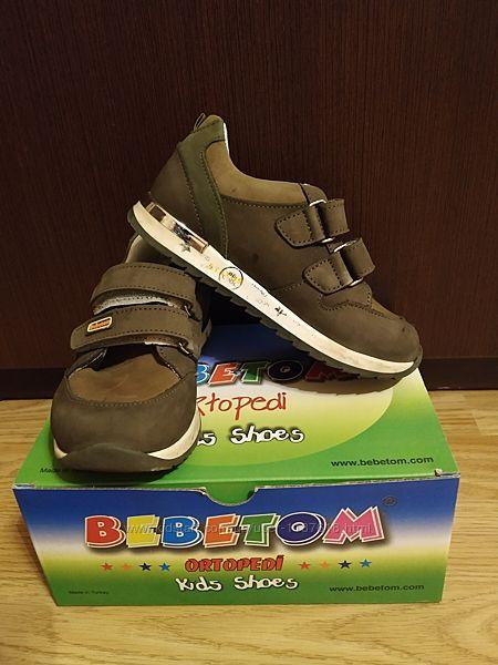 Туфли, туфли Bebetom, ортопедические туфли, кожаные туфли, кроссовки