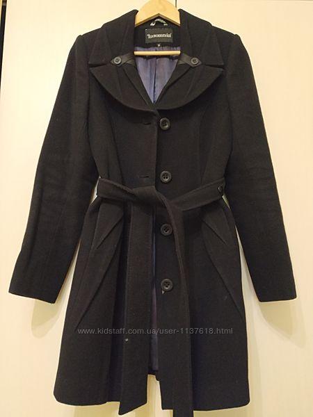 Кашемировое пальто, итальянское пальто, пальто