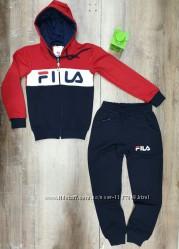 Брендовые спортивные костюмы Adidas, Fila Armani