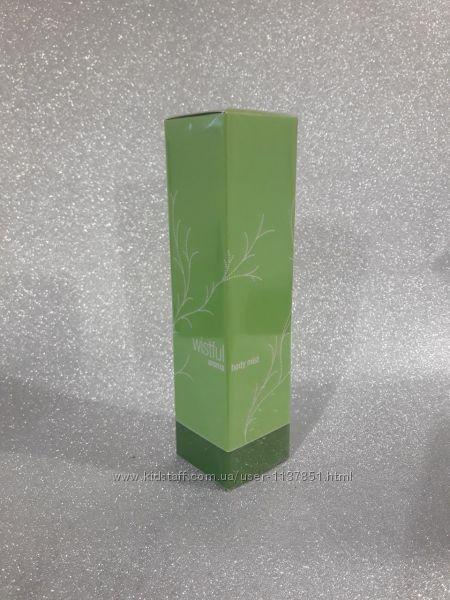 Цена ниже склада Оригинал WISTFUL AROMA от Amway парфюмированная вода