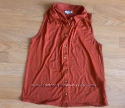 Женская трикотажная блузка New Look L 12 4046
