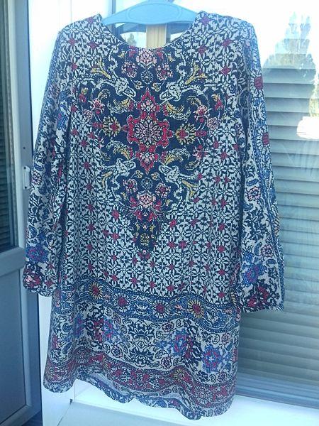 Платье 6 лет