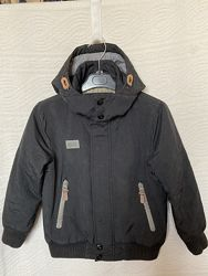 Куртка деми next 116-122