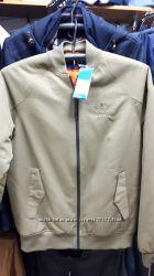 Бомпер куртка Adidads