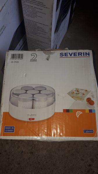 Йогуртниця    Severin