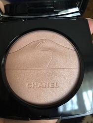 Chanel Eclat Du Desert хайлайтер весна 2020 лимитка