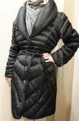 Зимнее пальто Motor