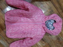 куртка для принцесы