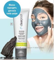 Скидка. Маска на основе угля для глубокого очищения кожи лица от Mary Kay