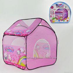 Детская палатка A999-208 Kitty в сумке