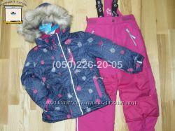Зимовий дитячий комбінезон 260 m f17 ТМ Nano Канада