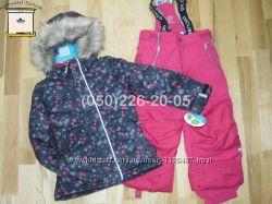 Зимовий дитячий комбінезон 272 m f17 ТМ Nano Канада
