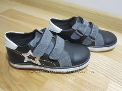 Туфлі на хлопчика Maiqi арт. 154 черевики туфли на мальчика