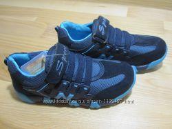 Кросівки на хлопчика Шалунішка арт. 300-159 р. 31-35 кроссовки на ... 1bb90da925bb8