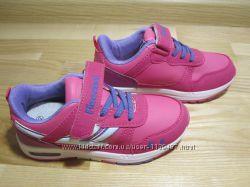 Кросівки на дівчинку Fieerinni арт. C373-4 р. 31-36 кроссовки на девочку