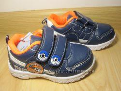Дитячі кросівки на хлопчика Tom. m 1083a  р. 21-26 Кроссовки для мальчика т