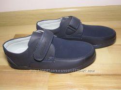 Туфлі на хлопчика шкільні класичні виробника Clibee арт. Р-191 розміри 32-3