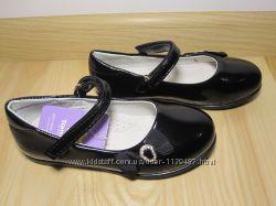 Шкільні туфлі балетки на дівчинку Tom. m 1425B р. 26-31 туфли, балетки школ