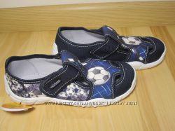 Тапочки сандалі на хлопчика Vi-GGa-Mi Польща Adas 43 р. 26-36 Капці Сандали