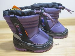 Зимові дутики демар, demar р. 20-29 на дівчинку чоботи дутики на девочку