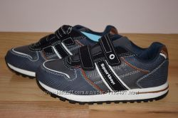 Кросівки на хлопчика Biki tom m арт. 5006-К р. 31-36 якісні кроссовки