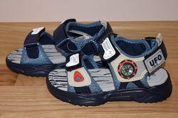 Босоніжки відкриті для хлопчика Тom. m арт.7555 р. 26-31 босоножки Том. м