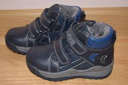 Черевики демісезонні на хлопчика Tom m арт.7754-А ботинки на мальчика