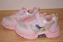 Кросівки на дівчинку Tom m том. м арт.7664-A р.27-32 якісні кроссовки