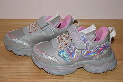 Кросівки на дівчинку Tom m том. м арт.7932-H р.27-32 якісні кроссовки
