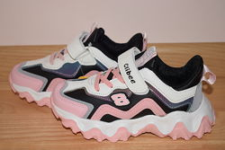 Кросівки на дівчинку Clibee Клібі арт. L-180 р.32-37 кроссовки на девочку