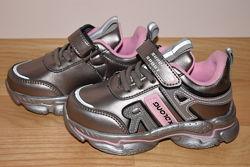 Кросівки на дівчинку Tom m том. м арт.7926-D р.27-32 якісні кроссовки