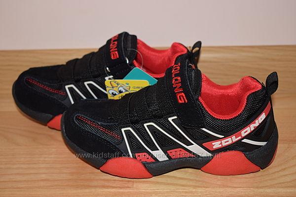 Кросівки на хлопчика шкіряні comfort арт.8708 р.31-37 якісні кроссовки