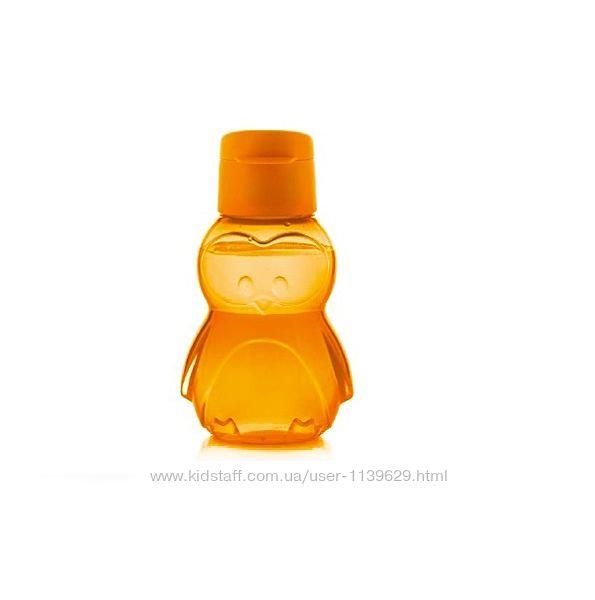 Эко-бутылка Пингвинёнок, Tupperware