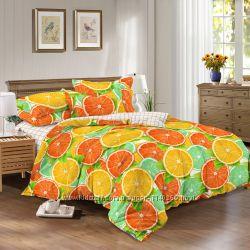 постельное белье - комплекты из сатина европейские ткани