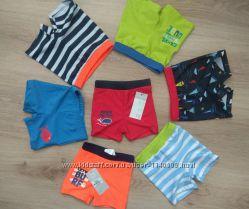 Плавки шорты пляжные 62 68  см Primark